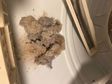 Dryer Vent Cleaning Services In Bluffton SC