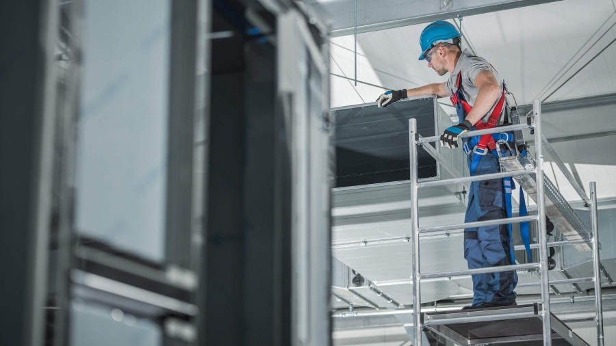Best Air Duct Cleaning Services in Hilton Head,