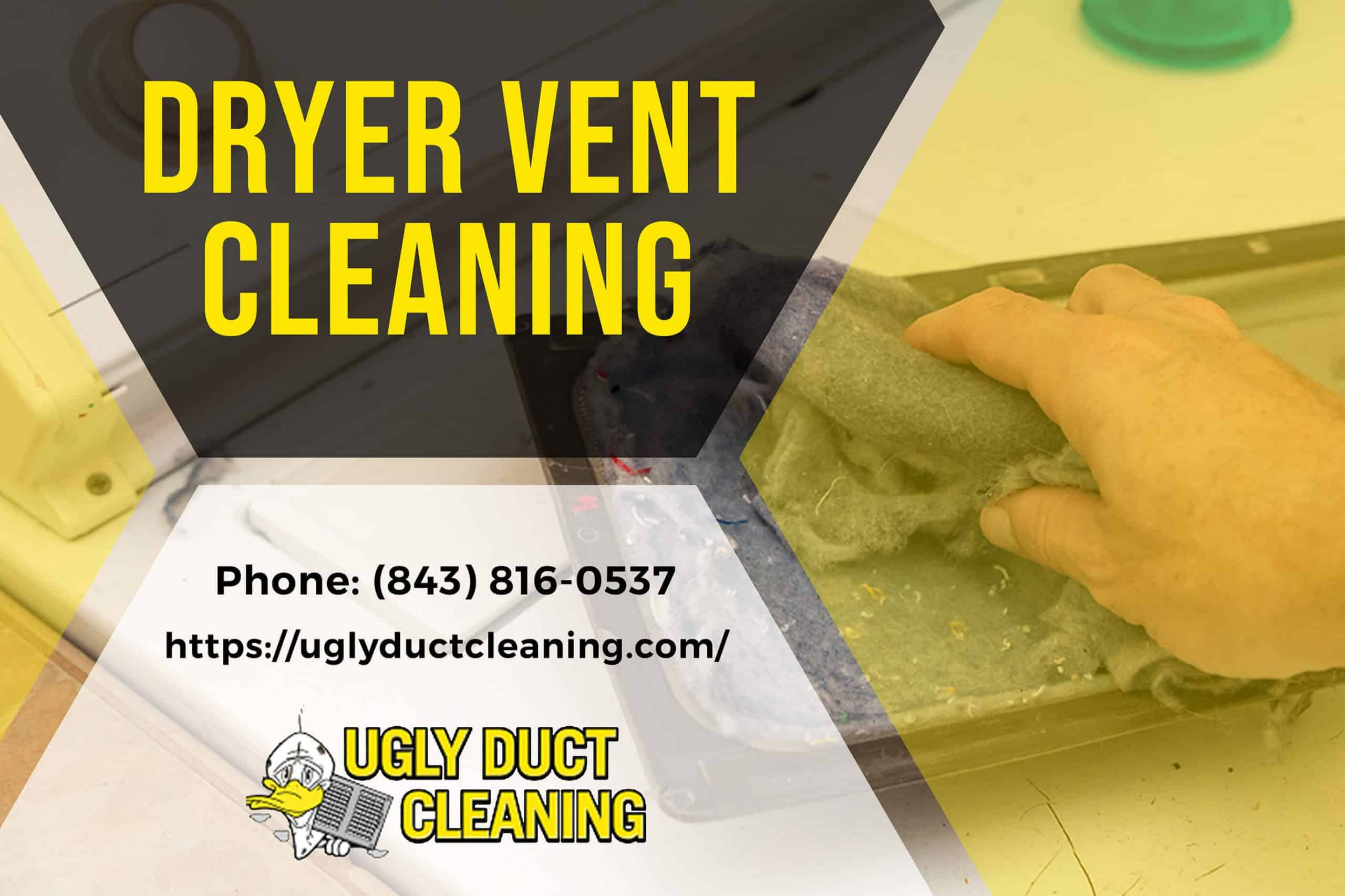 Best Dryer Vent Cleaning Services In Bluffton SC