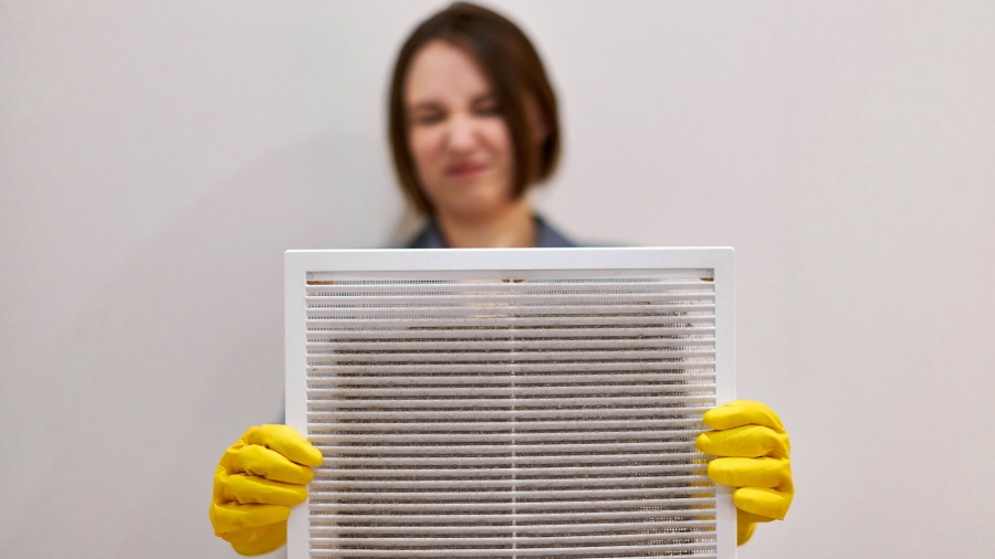 Best Air Duct Cleaning Service in Bluffton SC