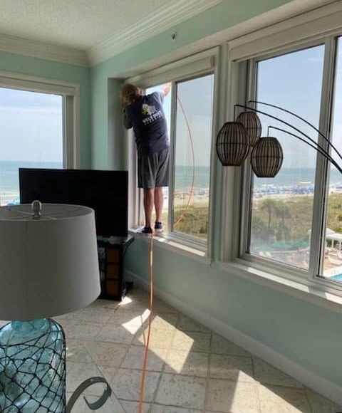 the Best Air Duct Cleaning Services in Hilton Head SC