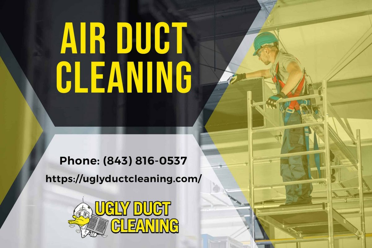 Best Air Duct Cleaning Services in Bluffton SC